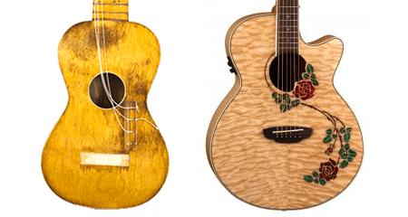 best acoustic guitar for your money
