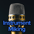 instrument miking