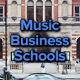 music business schools