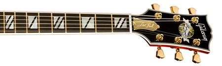split-block gibson inlays