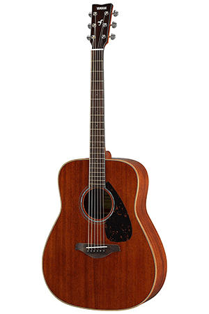 The Best Acoustic Guitar For Gentle Weeps Blazing Solos
