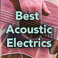 best acoustic electric guitars