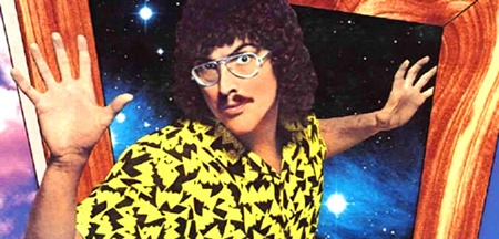 early weird al yankovic