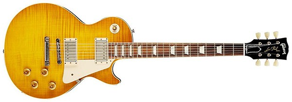 gibson custom shop 1959 les paul reissue