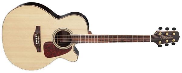 takamine gn93ce-nat guitar