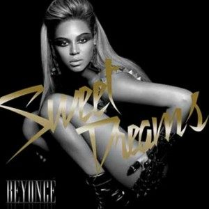 Beyonce Sweet Dreams single cover