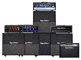 amp head and cabinet versus combo amp
