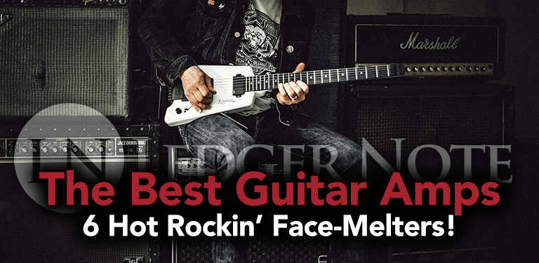 best guitar amps