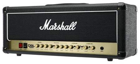marshall dsl5c guitar amp head