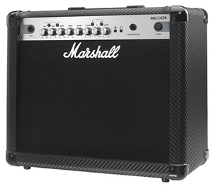 marshall mg30cfx combo amp for guitar