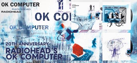 ok computer 20th anniversary reissue