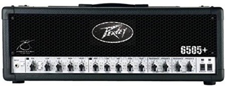 peavey 6505 plus amp head for guitar