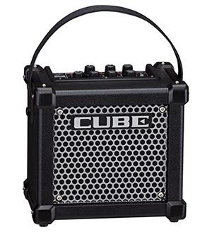 roland micro cube mini guitar amp