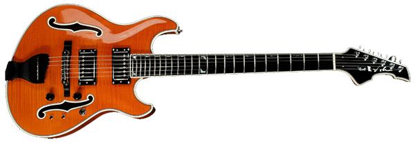 languedoc guitars