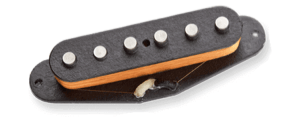 passive pickup for electric guitar