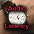 low latency audio
