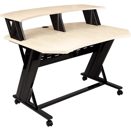 studio trends maple desk
