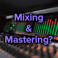 mixing and mastering difference