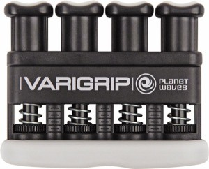 planet waves varigrip guitar finger strength exerciser