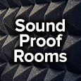soundproof rooms
