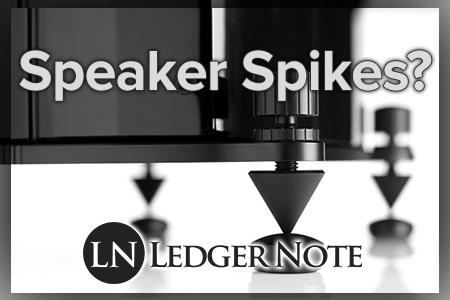 What Do Speaker Spikes Actually Do & Do