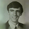 alice cooper in high school