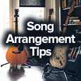 song arrangement tips
