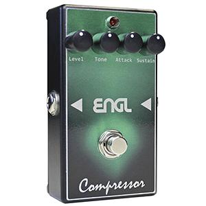 guitar compressor pedal