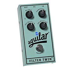 guitar envelope pedal
