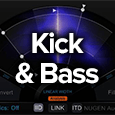 kick and bass