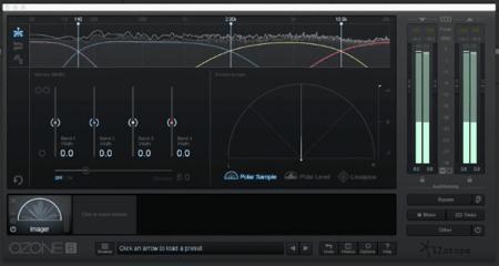 mono bass signal