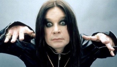 ozzy osbourne bites head off bat