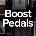 boost pedals