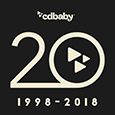 cd baby 20th year in operation