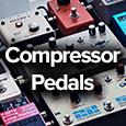 compressor pedals