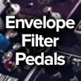 envelope filter pedals