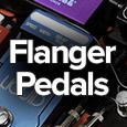 flanger pedals