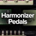 harmonizer pedals