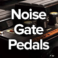 noise gate pedals