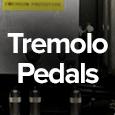 tremolo pedals