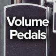 volume pedals
