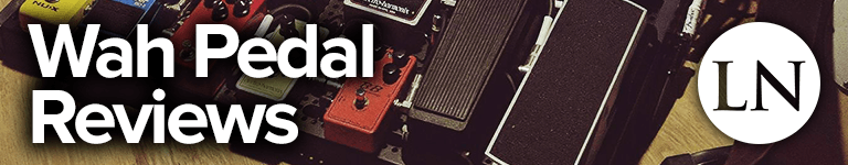 wah pedal reviews