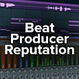 beat producer reputation