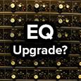 equalizer upgrade