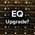 equalizer upgrade