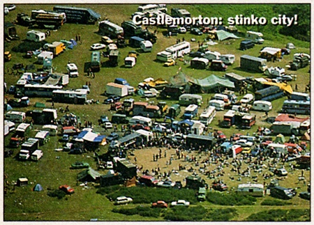 castlemorton common festival