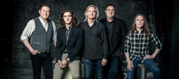 the eagles band members