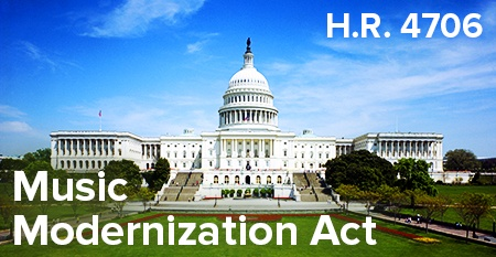 music modernization act hr4706