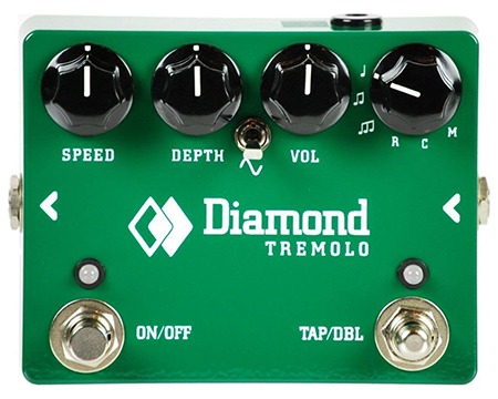 Diamond Pedals Tremolo