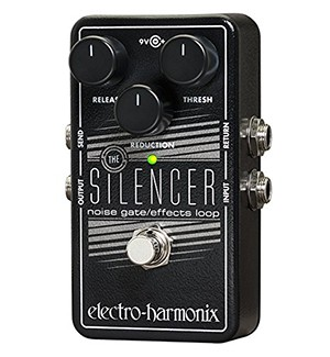 Electro-Harmonix The Silencer Noise Gate Pedal